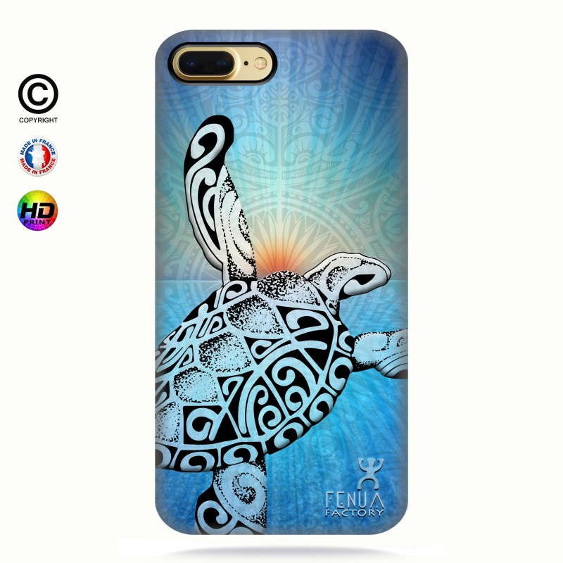 coque iphone 7 sunset