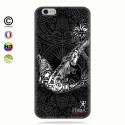 coque iphone 6-6s B&W Dolphin Sailboard