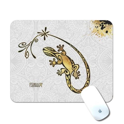 Tapis de Souris Gecko Gold