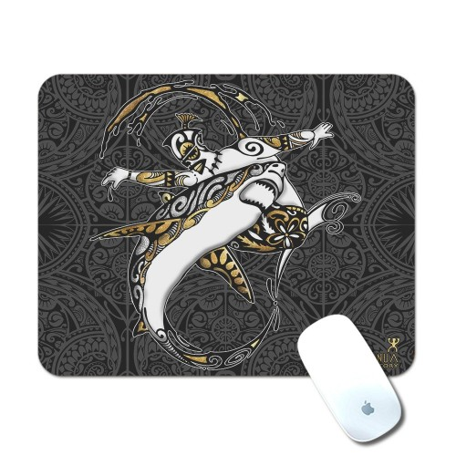 Tapis de Souris Gold diving