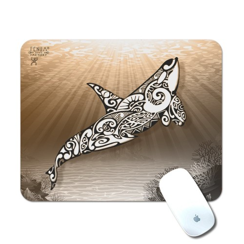 Tapis de Souris Orca Under the Sea