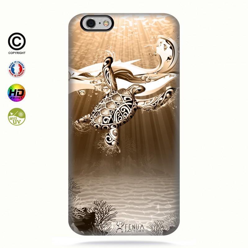 Coque iphone 6+/6s+Under the Sea