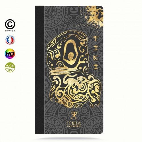 Coque iphone 6-6s Tiki Gold