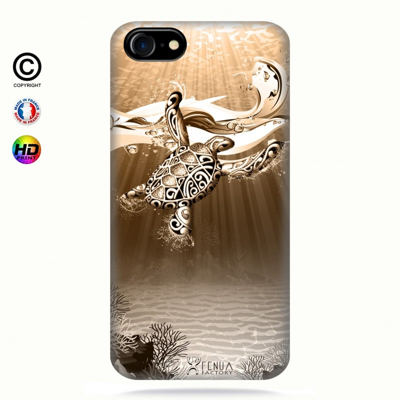 Coque iphone 8 Under the Sea